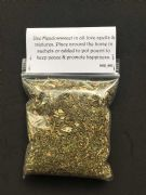 MEADOWSWEET Dried Herb - Love, Peace, Happiness